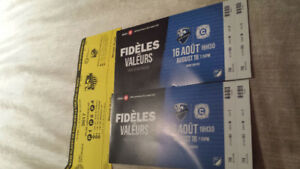 Super cheap!! Must sell. Impact tickets vs Chicago Fire