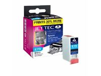Jettec E79 Inkjet Cartridge For Epson Stylus Photo 810 820 830 830U 925 935 C50