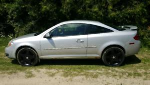 2007 Pontiac G5 2.2L 2 door
