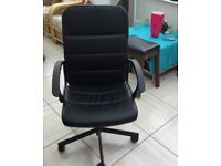 Computer Chair In Very Good Order