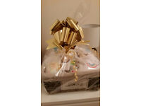 GIFT BIRTHDAY HAMPER BASKETS-FOR EVERY OCASION- BEST OFFER