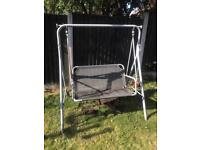 Garden swing/bench/hammock/chair/seat
