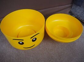 Lego Large Storage Head (Great condition)