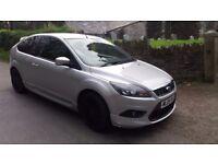 Ford Focus 1.8 Zetec Sport, ST Body Kit, Swap small van Peugeot partner