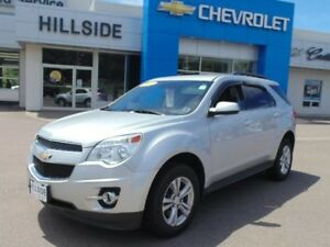 2013 Chevrolet Equinox LT *AWD ALLOY WHEELS WITH 4 NEW TIRES*