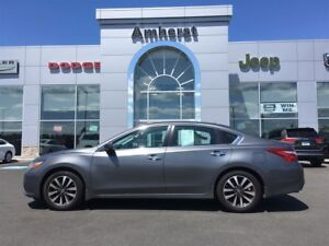 2016 Nissan Altima SV Backup Camera, Heated Seats