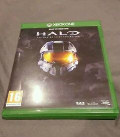 Halo Collection (Xbox One)