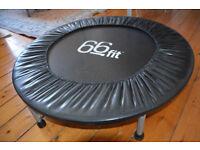 Fitness trampoline (95cm)