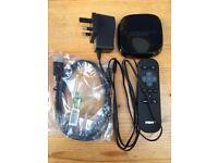 Now TV Box + remote + HDMI
