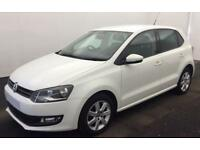 Volkswagen Polo Match FROM £25 PER WEEK!