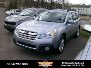 2014 Subaru Outback Premium