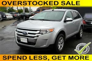 2013 Ford Edge SEL AWD, Yours For $62 Week, Quickest Approvals