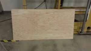 Plywood sheets 3/8 or 1/2 wanted