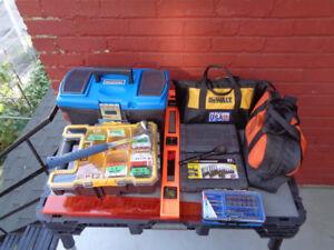 Basic handyman works - fixed rates