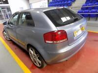Audi A3 2.0TDI 2004MY Sport