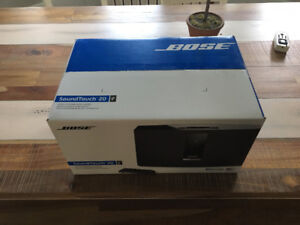 Brand New Bose Sound Touch 20