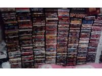 750 dvds for sale