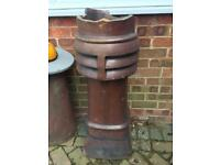Vintage chimney pot - OFFER?