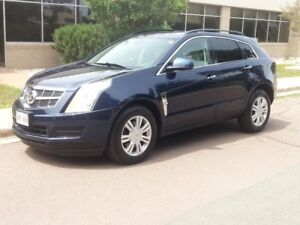 2010 Cadillac SRX AWD **REDUCED** NOW 13,500.!! ONLY 116K!!