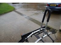 Thule Good Quality Cycle Carrier for 2-3 Cycles