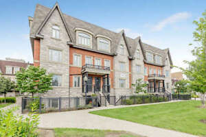 2 bedrm 2 washrm, Condo Townhouse in MARKHAM, Bayview Villas
