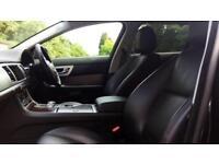 2013 Jaguar XF 2.2d (200) Luxury 5dr Automatic Diesel Estate