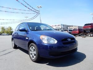 2011 Hyundai ACCENT WOW WOW!!! GREAT LITTLE FUEL SAVER!!!