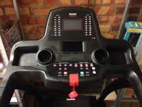 Reebok One GT40S Treadmill / Running Machine