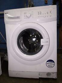 Fully refurbished Beko 5kg washing machine for only £69