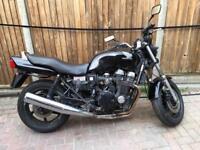 Honda CB750 F2N MOT till March 2018
