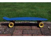 Zigzag Cruiser Skateboard