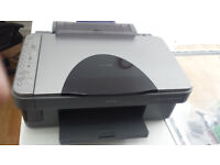 Epson Stylus Photo RX425 - Multifunction ( printer / copier / scanner )