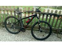 SPECIALIZED HARDROCK 2016 29ER