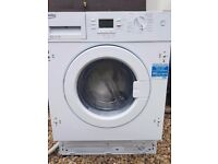 Beko Integrated Washing Machine