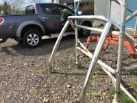 Mitsubishi Roll Bar