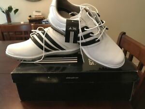 Adidas Mens Pure 360 Ltd Golf Shoes