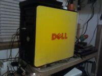 dell optiplex 780 plus free laptop macbook