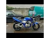 Suzuki bandit gsf k4 600
