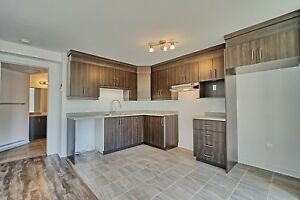 Fabulous condo, 1 bedroom, 3 1/2, Gatineau