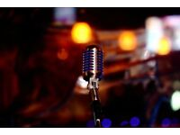 Singer wanted for semi pro funk band
