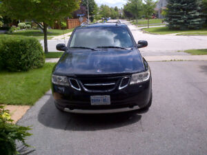 2005 Saab 9-7x ARC Edition 300 HP V8 SUV, Crossover