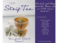 Strip tea (Dieting Benefits)