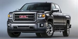 2015 GMC Sierra 1500 Crew Cab - 3 Lift with Flares, 20 Wheels &