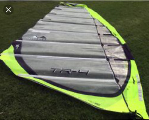 Wanted: 9m-10m windsurfing sail and mast