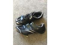 Shimano Pedaling Dynamics R078 cycling shoes UK size 9