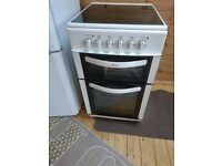 belling fsec50dow Electric Cooker 50cm as new unused