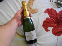 WEDDING CELEBRATION PARTY BUBBLY CHAMPERS LAURENT P