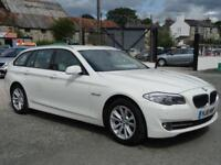 2011 BMW 5 Series 2.0 520d SE Touring 5dr