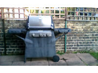 Barbeque for only 25 pounds !