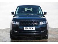 2013 Land Rover Range Rover 2013 62 Land Rover Range Rover Vogue 4.4 SDV8 SE Aut